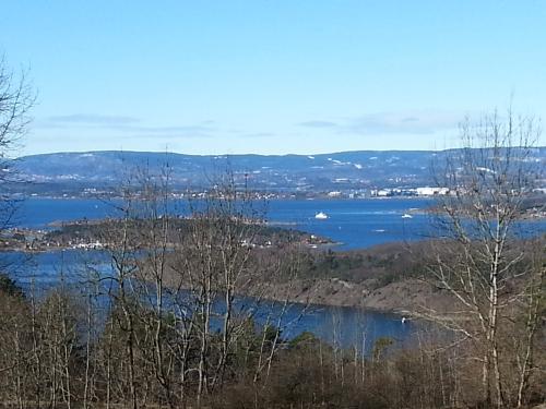 Landevei; Ryen – Ekeberg – Sæter…