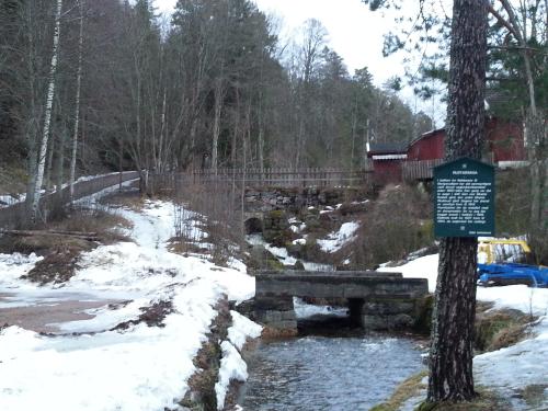 Østmarka; Høyås – Gullsmeden – Hestehullet….