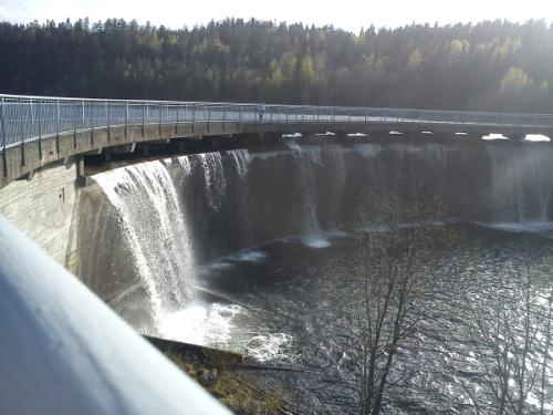 Østmarka; Mariholtet – Elvågaveien – Deledalen…