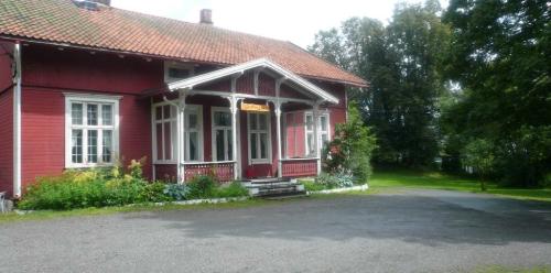 Landevei; Lambertseter – Nordseter – Sæter…