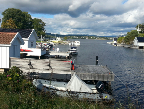 Sandvika – Konglungen tur retur…