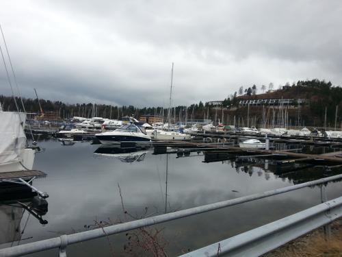 Sandvika – Vettre – Konglungen….