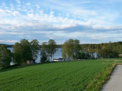 Landevei; Lyseren – Spydeberg