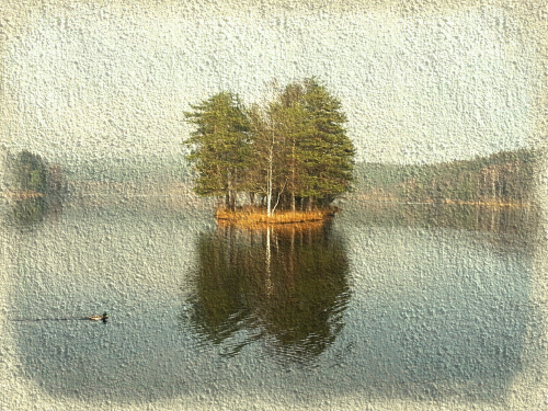 Oslomarka; Sognsvann