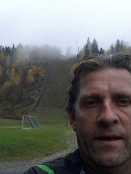 Sandvika – Skui Idrettspark….