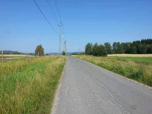 Vestmarka; Stovivann – Jordbru – Kattås….