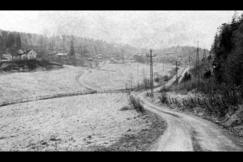 Vinterveien – Dalsåsen – Mortensrudveien – Ljabruveien…