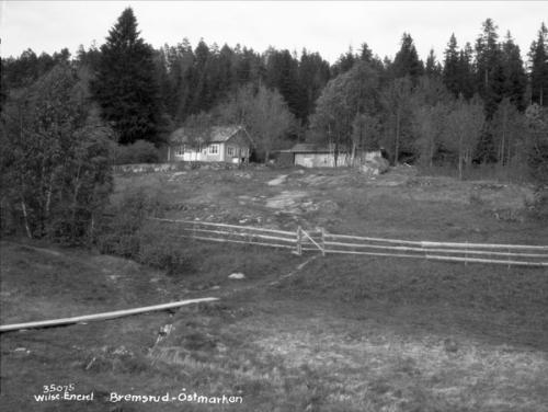 Østmarka; Haraløkka – Bremsrud – Rundtjernbakkene….