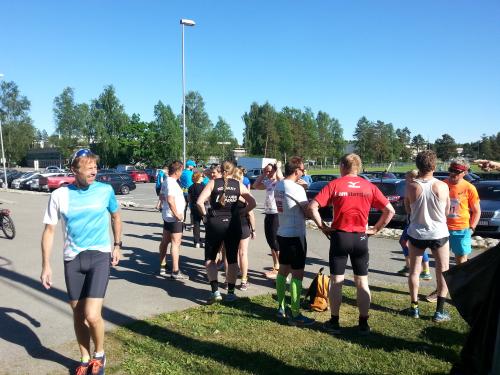Follotrimmen 5. løp – Sofiemyr