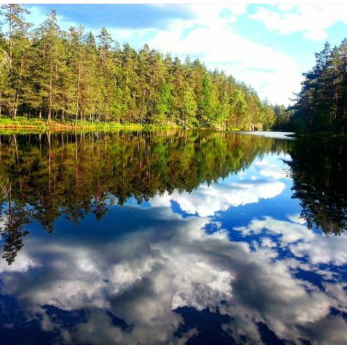 Østmarka; 10 vann i nærområdet Bøler, Oppsal og Skullerud….