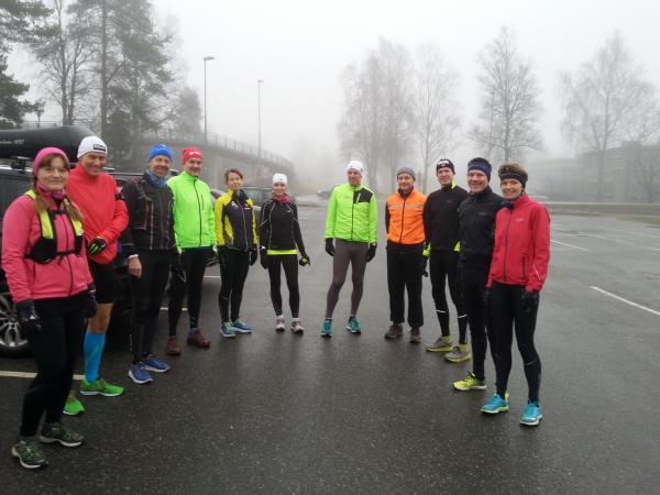 Jubileumstur med Team Sportsmanden – Sofiemyr