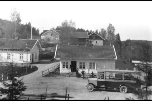 Haraløkka – Klemetsrud – Myrer….