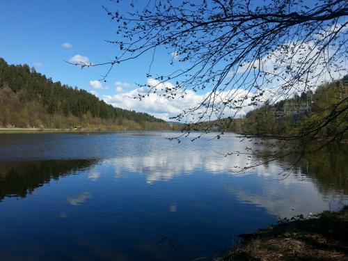 Sandvika – Vækerøstranda – Godliaskogen – Østmarka…