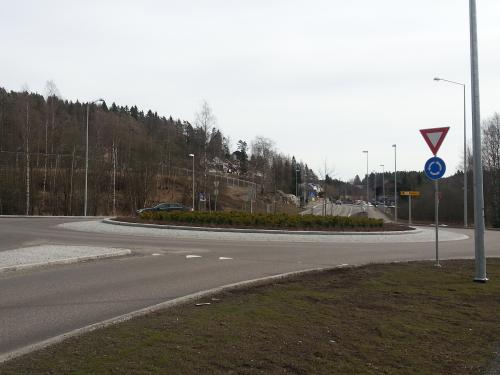 Haraløkka – Klemetsrud – Ljabru – Munkelia….