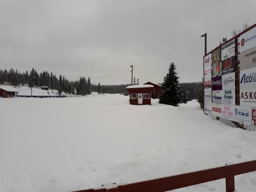 Skitur på Hedemarksvidda fra Gåsbu – Stenfjellrunden