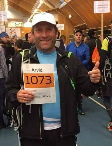 Göteborg Marathon 2017