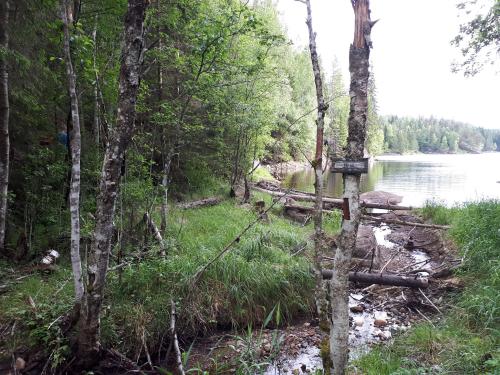 Østmarka – Nord-Elvåga rundt (Deledalsrunden) – Haraløkka
