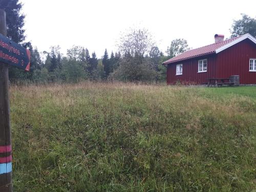 Østmarka; Nøklevann rundt inkl. Mariholtet….