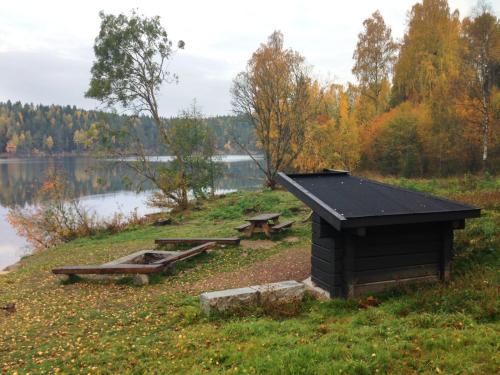 Østmarka; Nøklevann rundt og litt til….