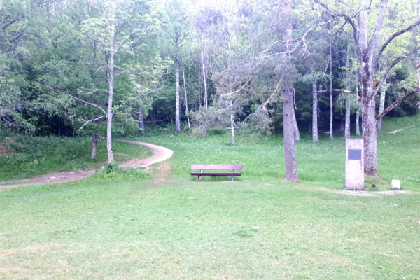 Østmarka; En tur innom 5 vann i nærområdet før frokost……