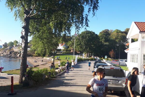 Follotrimmen 3.Løp – Hvitsten i Vestby….