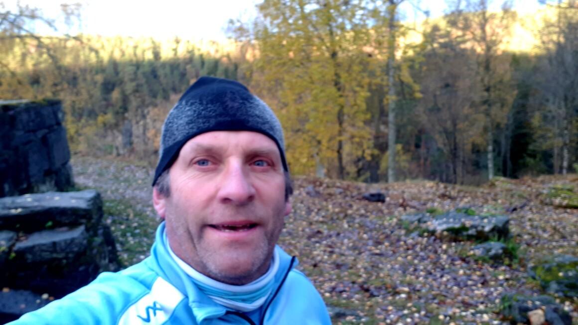 Run4life og Sportsmandens helgeløp #16, 10-miles…..