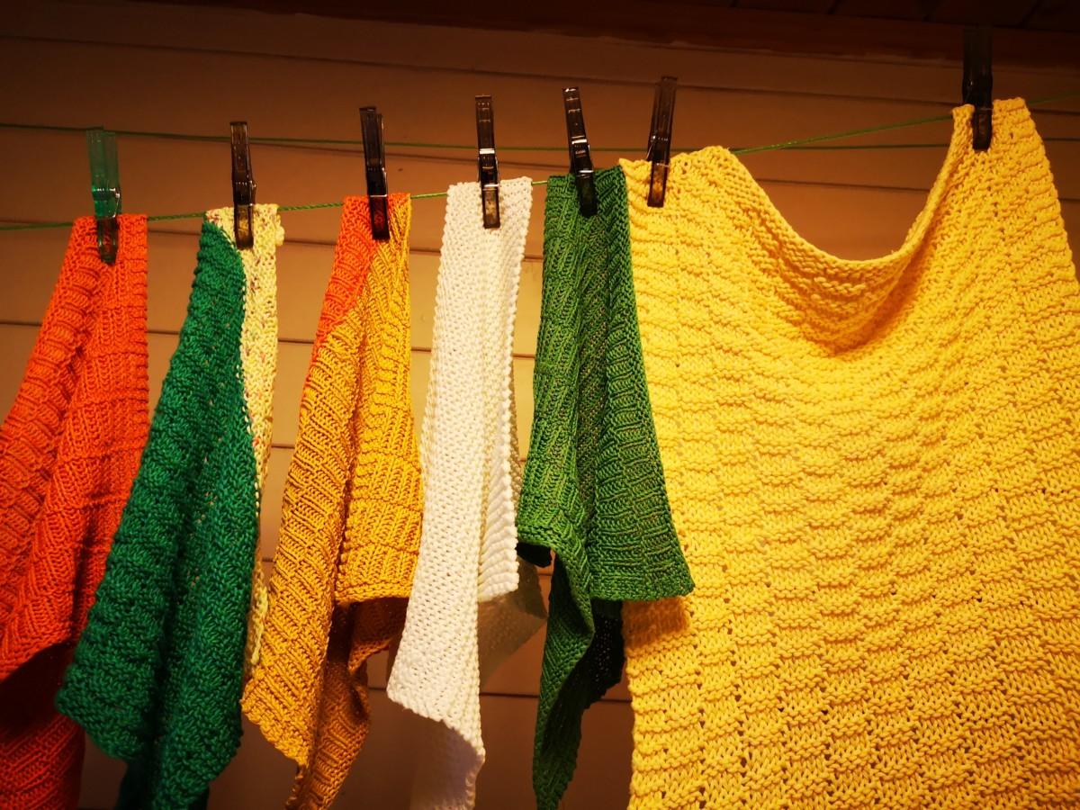 solliv – Angel falls skirt drops design oppskrift