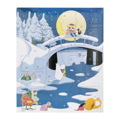 Julekalender - Multitrend