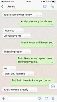 Navy dating politikk