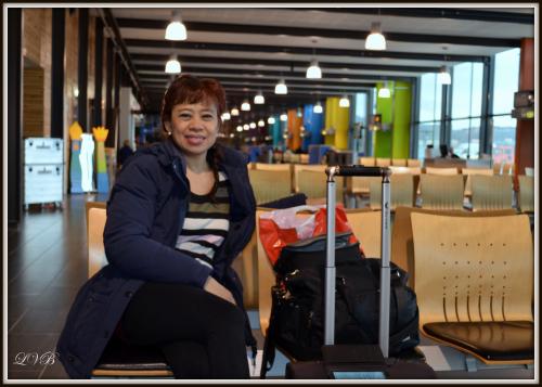 Reisen til Filippinene