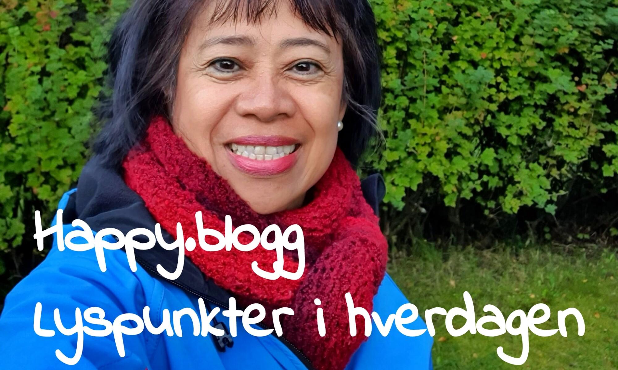 happy.blogg.no