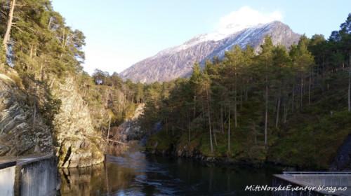 Mitt norske eventyr #92