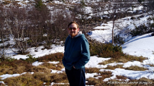 Mitt norske eventyr #93