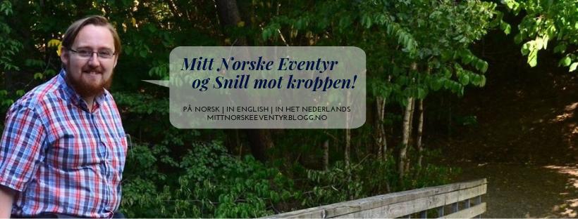 Mitt Norske Eventyr