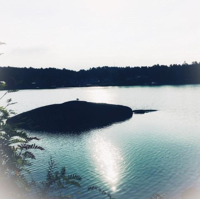 Dating det komplisert innsjøen huset