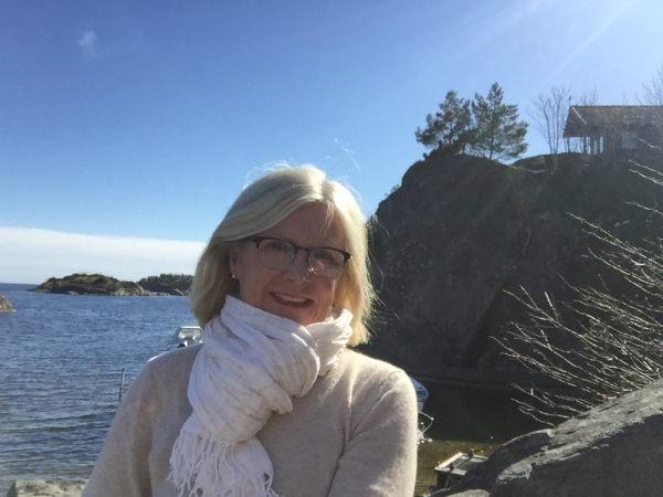 LITT REDESIGN PÅ ØEN