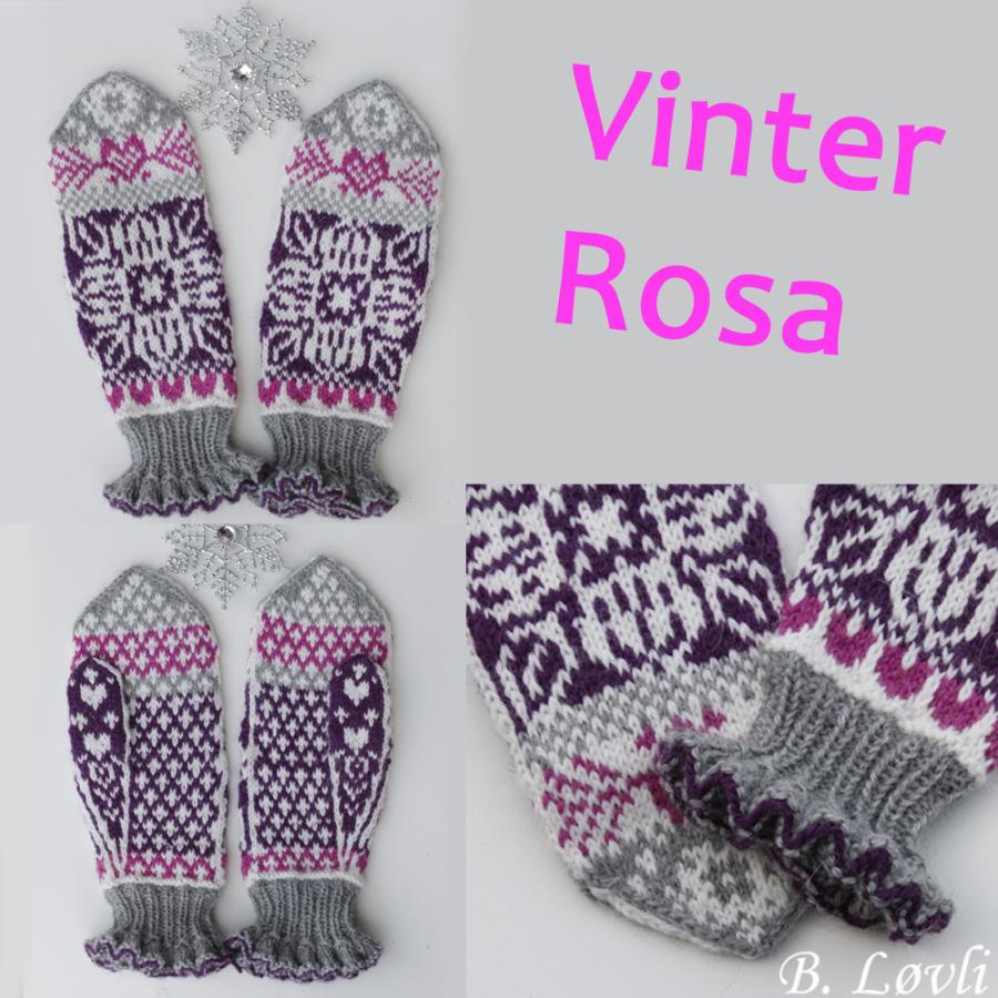 VinterRosa