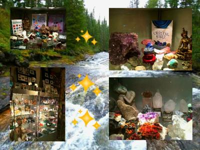 608e1db4 Forbipolene – På disse stedene i Norge finner du edelstener og diamanter