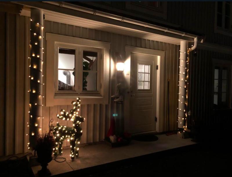 JUL I Stressfri førjulstid Slik rydder du huset til jul