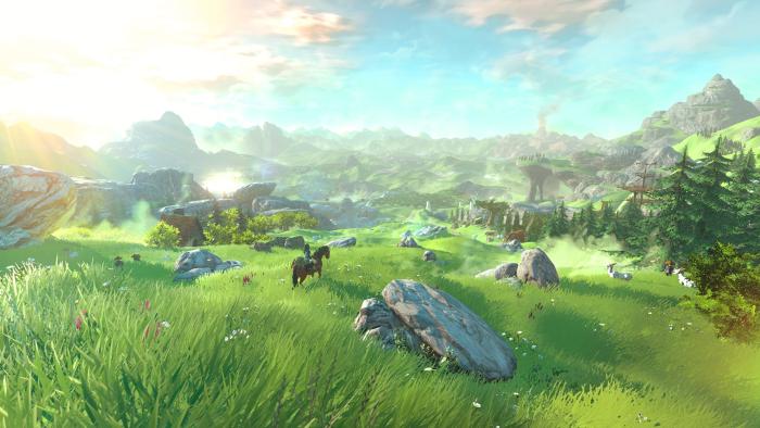 Zelda kjønn videoer