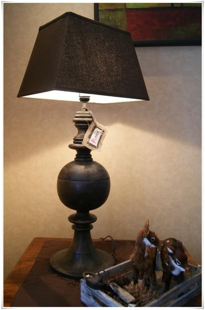 Huset på landet – Lampe fra Lama