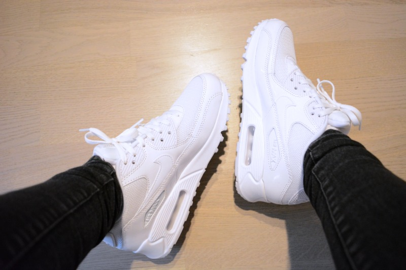 Ane Estil – Nike Air Max 90!