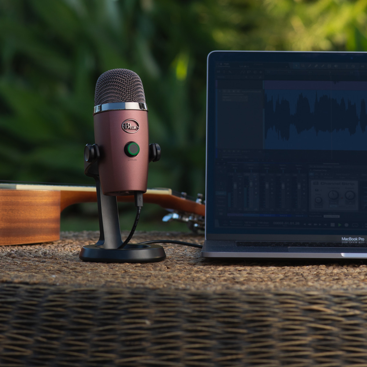 Turtle Beach Stream mikrofon (sortsølv) Xbox