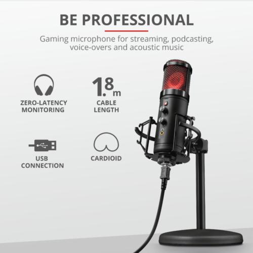 mikrofon – BerntErikSandnes