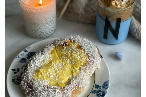Baking som vinterferieaktivitet