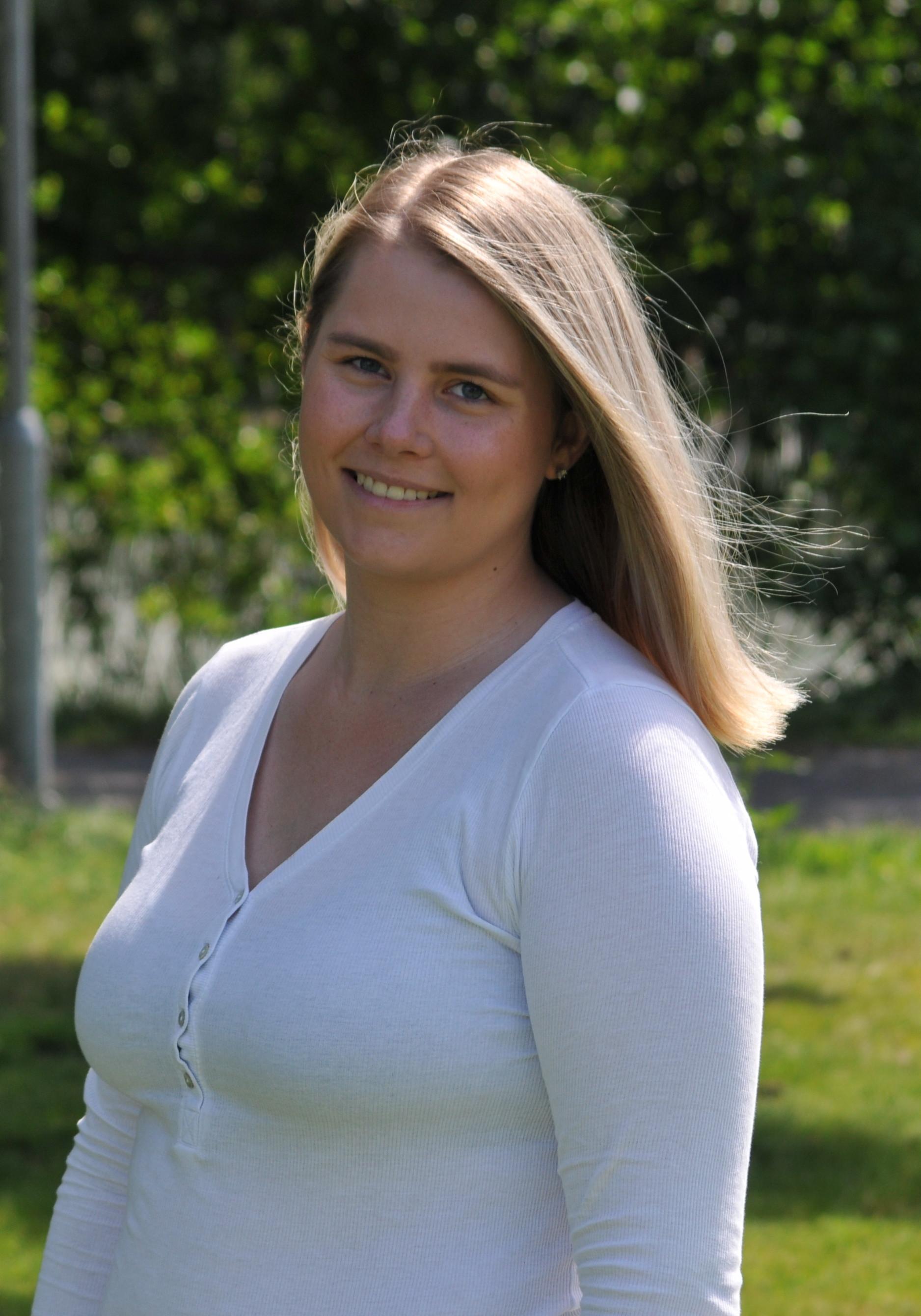Alexandra Louise Vatle