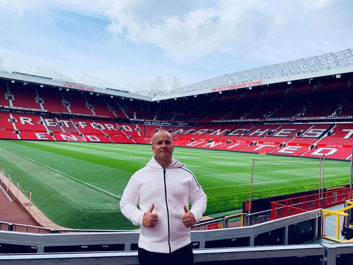 6b1f83ad6 Unitedtim – Side 2 – Manchester United is my heaven