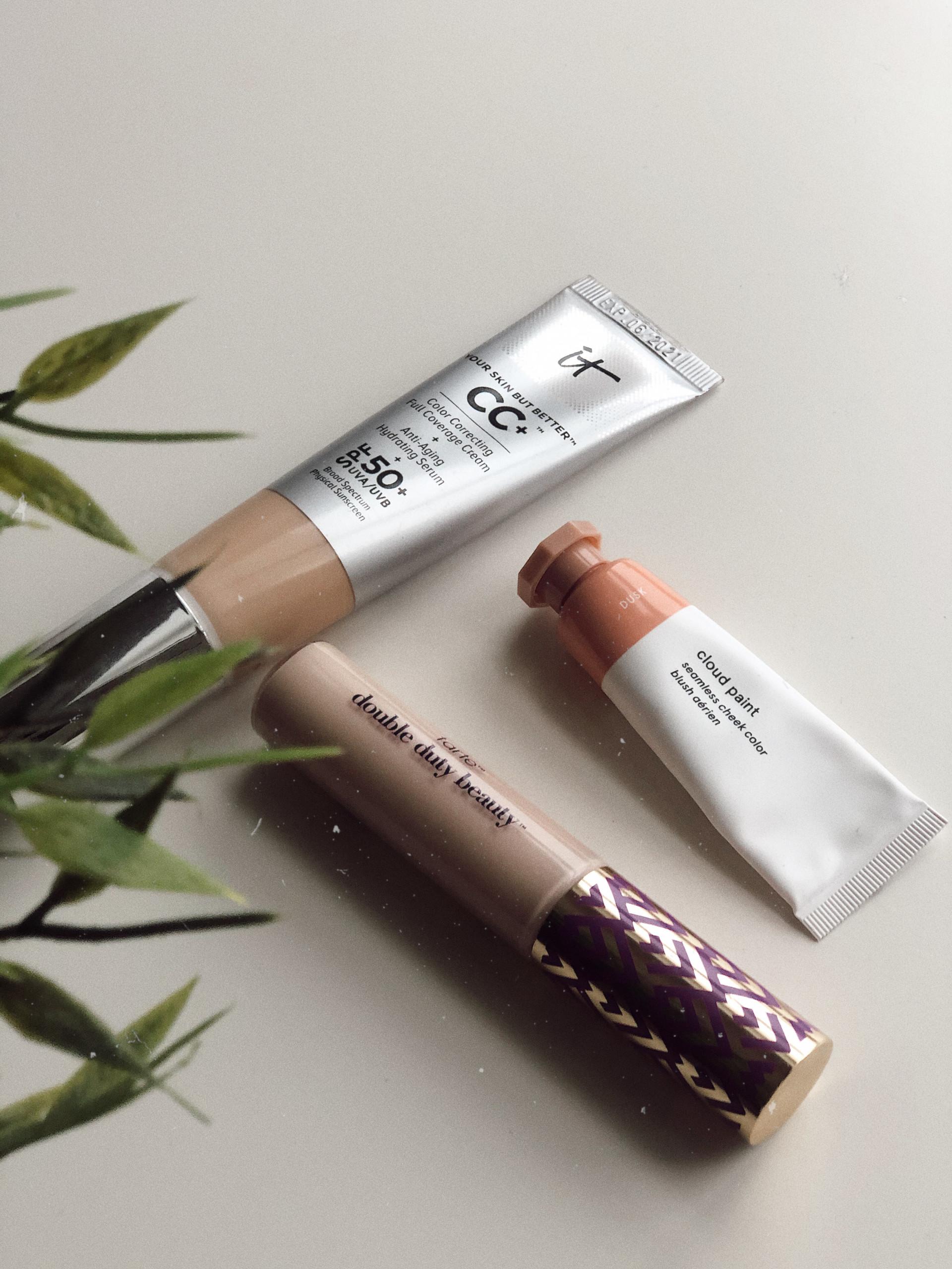 Shape Tape Hydrating Foundation | Tarte Cosmetics