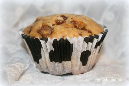 Fristende Muffins
