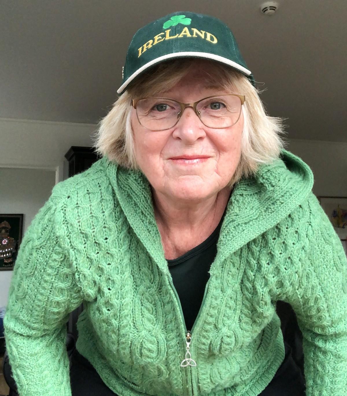 Grønne Irland og meg